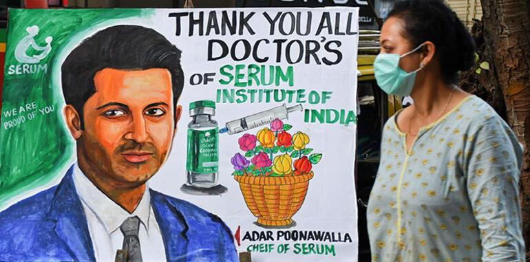 Hindistandaki felaketin faturası Aşı Prensine kesildi