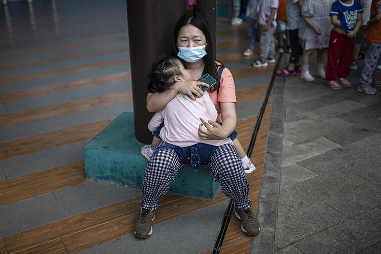 Son dakika haberler: Çinden flaş karar Üç çocuğa izin çıktı