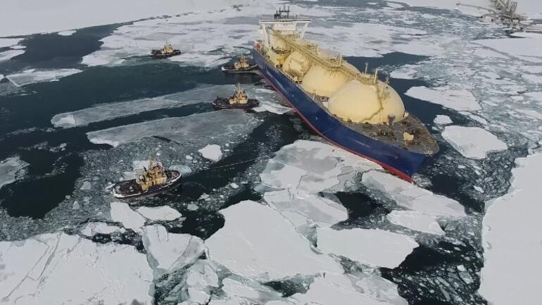 Buzun altındaki servet: İnsanlık tarihinin büyük sınavı