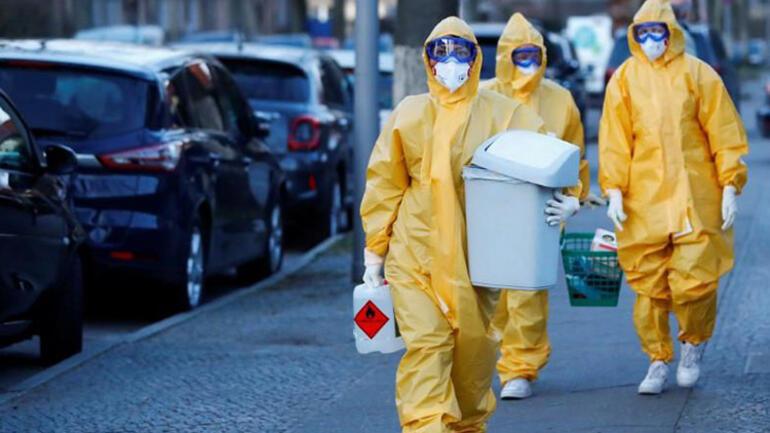 Son dakika haberi... Koronavirüs bitmeden yeni kâbus: Çinde ilk kez bir insana H10N3 kuş gribi tanısı kondu