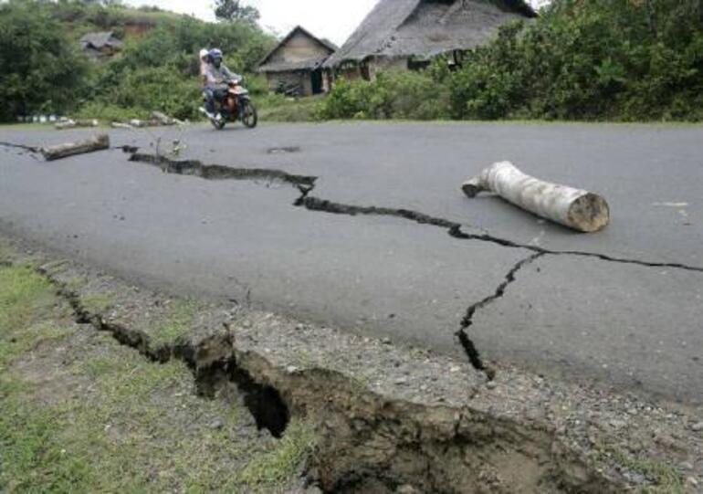 Dünyanın en uzun depremi belirlendi: Tam 32 yıl sürdü