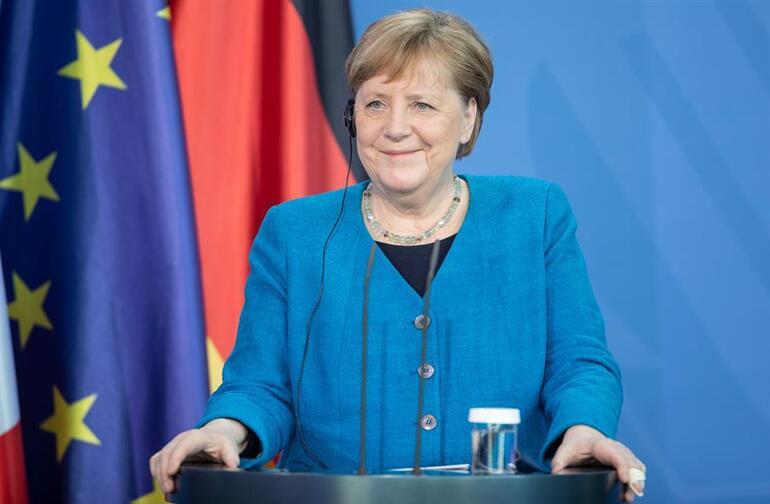 Almanya ve Fransadan ortak açıklama: Dikkat çeken Türkiye detayı