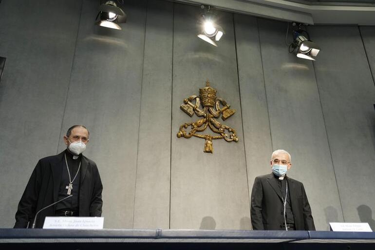 Vatikandan flaş karar: Kilise istismarları suç kapsamına alındı