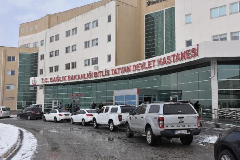 Bitlis Valiliği duyurdu Operasyonda yaralanan asker şehit oldu