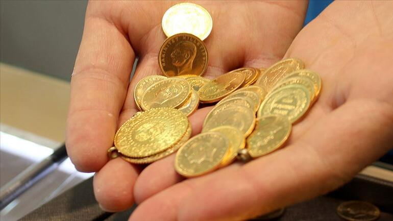 Altın fiyatları zirveye koşuyor... Çeyrek altın 1000 lira olur mu