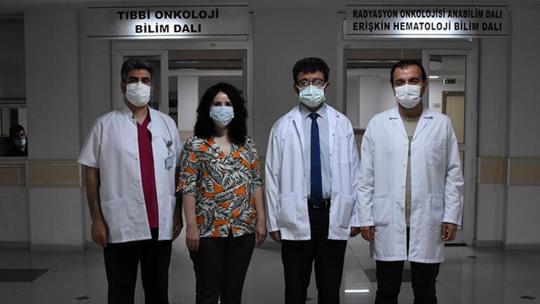 Kanser hastaları için önemli koronavirüs uyarısı