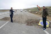 Bayburtta 9 kişiye mezar ihmalde karar