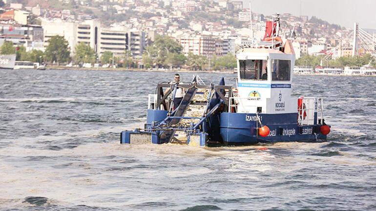 Son dakika... Meclis'te Marmara alarmı Tehlike çok büyük: Karadeniz de ölür