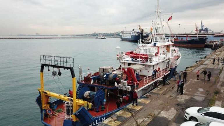 Son dakika: Marmaradaki kâbusla ilgili korkutan rapor: Böylesi daha önce görülmedi