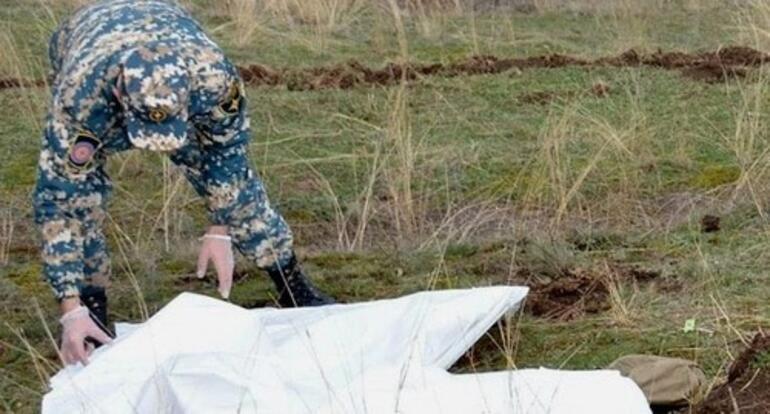 Son dakika haberi: Asker cesetlerini üstü üste yığmışlar Şoke eden görüntü sızdı, Ermeni bakan itiraf etmek zorunda kaldı...