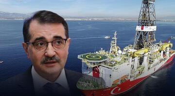 Türkiye nefesini tuttu müjdeyi bekliyor Gözler Zonguldaktan gelecek haberde...