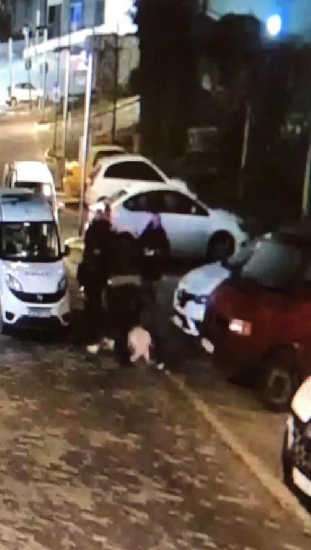 Son dakika: Emniyetten Esenyurtta polisin kadına darp görüntülerine ilişkin açıklama