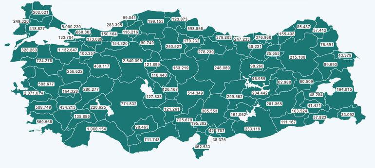 Son dakika: İstanbulda koronavirüs aşılamasında sevindiren gelişme 5 milyonu aştı