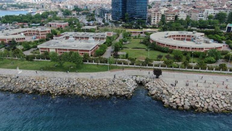 İstanbulda uzmanlar bu 5 noktaya dikkat çekiyor