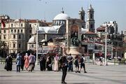 İstanbulda kısıtlamasız cumartesi yoğunluğu
