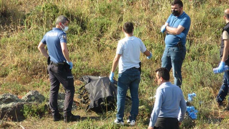 İstanbulda dehşet Kafası kesilmiş kadın cesedi bulundu
