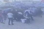 Damat ile akrabaları ücret tartışmasında kuaför ve çalışanlarını dövdü