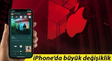 Son dakika: iOS 15 tanıtıldı iPhonelarda büyük değişiklik... Hangi iPhonelar iOS15 güncellemesi alacak