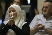 Son dakika haberi: Srebrenitsa anneleri gözyaşlarıyla bekliyor... Soykırım baş faillerinden Bosna kasabı için karar günü