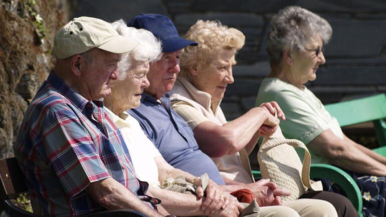 Bilim insanları maksimum ömür süresini açıkladı Siz bu kadar uzun yaşamak ister misiniz
