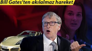 Son dakika: Bill Gatesten akılalmaz hareket... Aldatma taktiği deşifre oldu