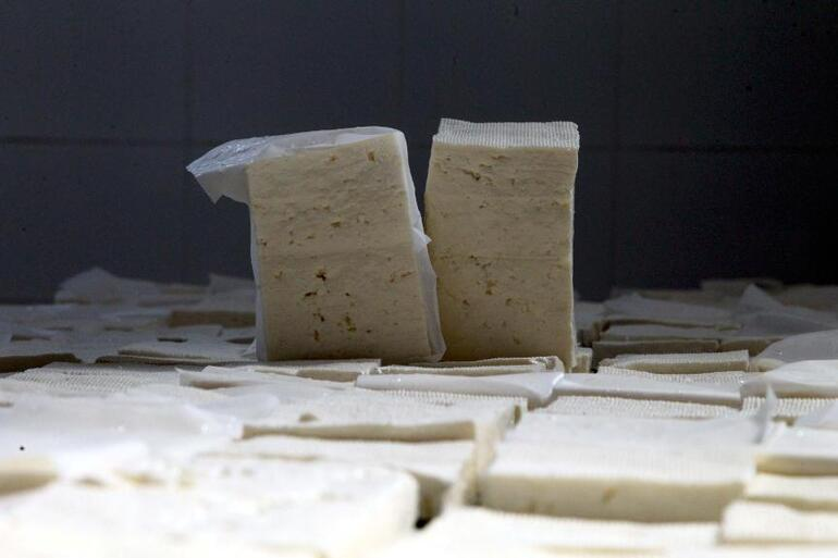 Peynir yerine ne yiyoruz   6 SORU 6 YANIT
