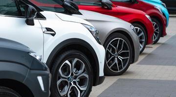 Ticaret Bakanlığından çok ucuza otomobil satışı
