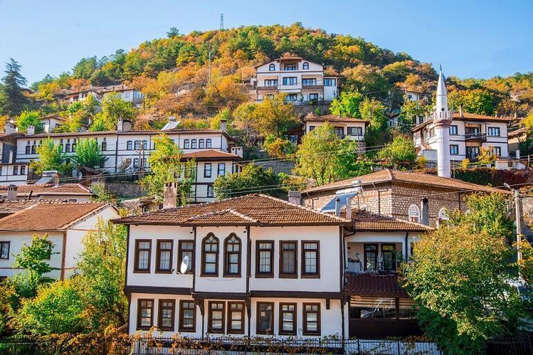 İstanbul'a yakın uzun hafta sonu tatili adresleri... 4 saat uzaklıkta, cep yakmayan 8 öneri...