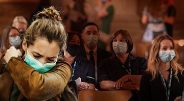Son dakika: Çift aşı olanlara uyarı... Bu 4 belirtiye dikkat