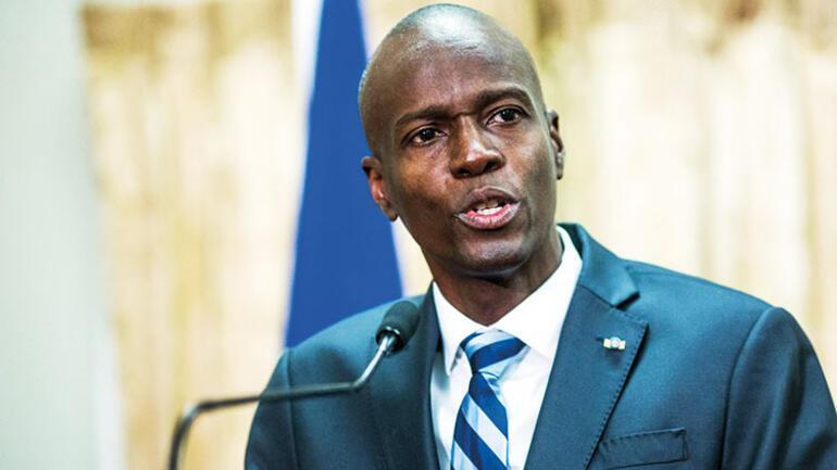 Haitiyi karıştıran suikasta yönelik gözaltılar sürüyor... Ülkeden gelen fotoğraflar ise göreni dehşete düşürüyor