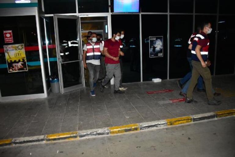 Son dakika... İzmir merkezli 47 ilde FETÖ operasyonu Çok sayıda gözaltı