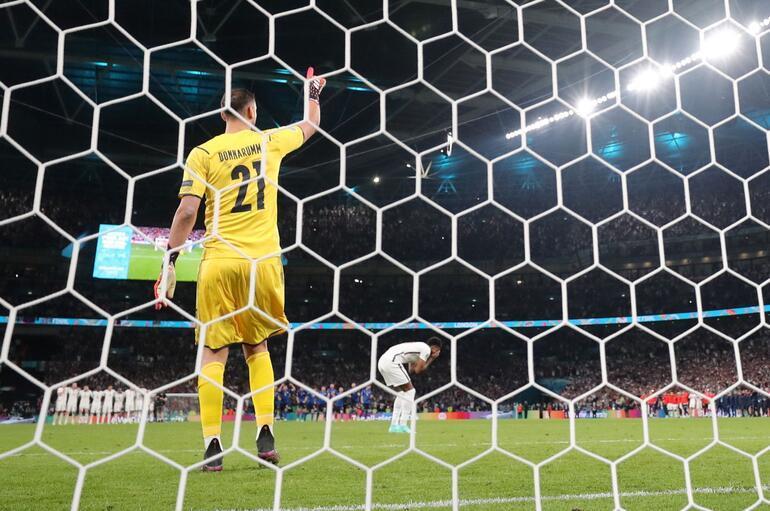 Son Dakika: Finale damga vuran film gibi penaltılar Gerçek ortaya çıktı... Aptalca bir karar, kurtların önüne attı...