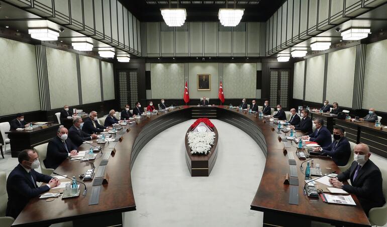 Son dakika... Kritik Kabine Toplantısı başladı Kurban Bayramı tatili kaç gün olacak Cumhurbaşkanı Erdoğan açıklayacak