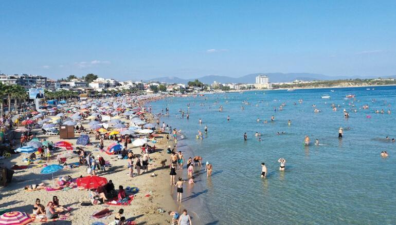 Büyük tatil göçü Bayram döneminde 10 milyon kişi seyahat edecek
