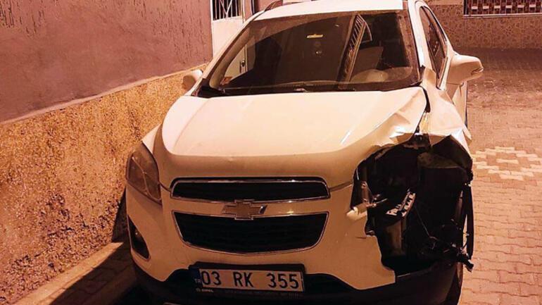 16 yaşındaki Ayşe Canpolatın feci ölümü Sürücü kaza anında canlı yayın yapıyormuş