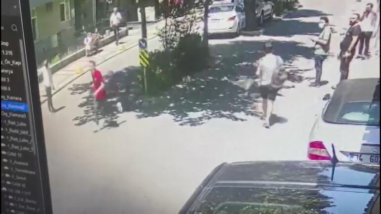 Sağlık çalışanı adım adım iz sürdü Yaşadığı hırsızlık şokunu anlattı