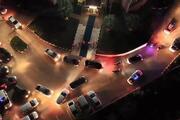 Zonguldak Emniyet Müdürü Ahmet Metin Turanlı, Ispartaya konvoyla uğurlandı