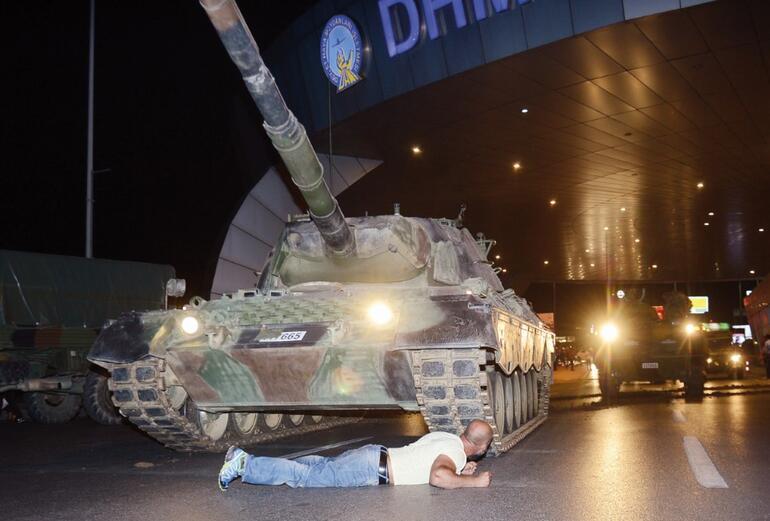 Ahmet Hakan: Hiç aklımdan çıkmayan 7 sembol fotoğraf karesi
