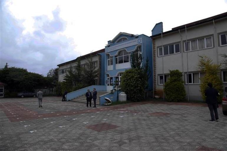 Son dakika... Türkiye Maarif Vakfı, Etiyopyadaki FETÖ okullarını teslim aldı