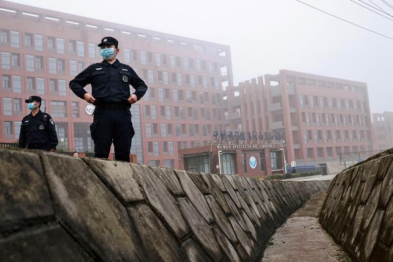 Son dakika... DSÖden Çin itirafı: Kazalar oluyor
