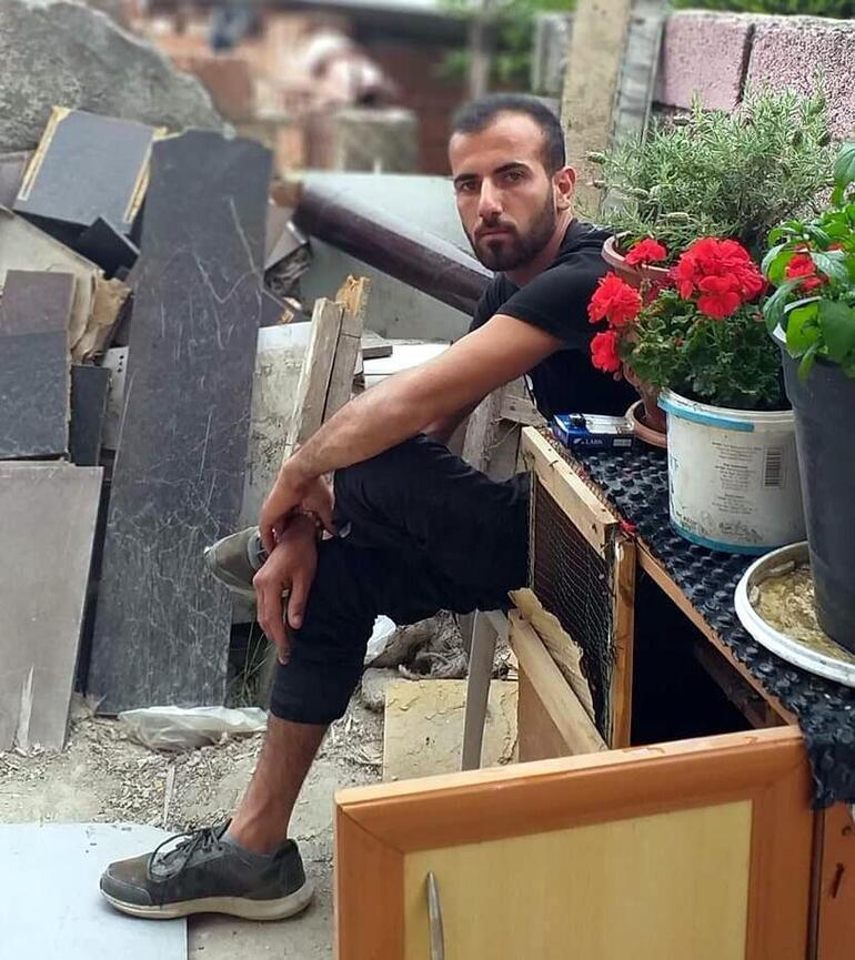 İzmir'de eski sevgilisini canice öldürdü Sözleri çileden çıkardı