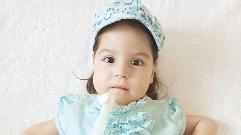 Elif Eva üç bebeğe umut oldu