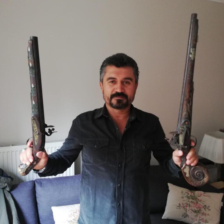 Büyükşen çiftinin Necla-Metin Büyükşen katili kim çıktı Osman Büyükşen duyurdu