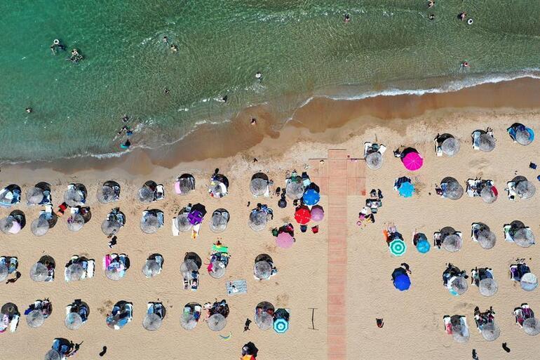 Kandırada, bayram tatilinde 1 milyon ziyaretçi bekleniyor
