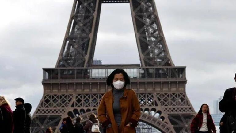 Fransada aşı karşıtı eylemler büyüyor: İki ayrı aşı merkezine saldırı