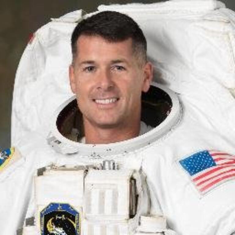 Dünyaca ünlü astronottan Türkiye paylaşımı... Uzaydan harika görünüyorsun Türkiye