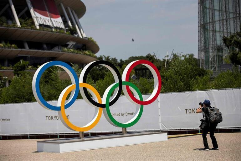 Uzmanlar yapılmasın demişti... Olimpiyatlarda pozitif vaka krizi büyüyor