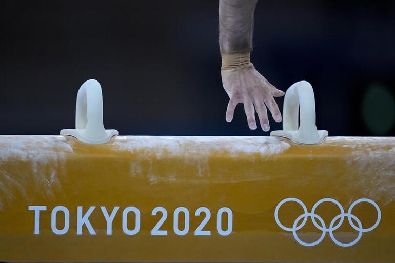 Olimpiyatlarda Kovid-19 krizi Pozitif vaka sayısı artıyor... DSÖden kritik uyarı geldi