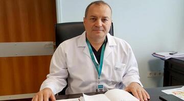 Dr. Ali Kalyoncu kimdir