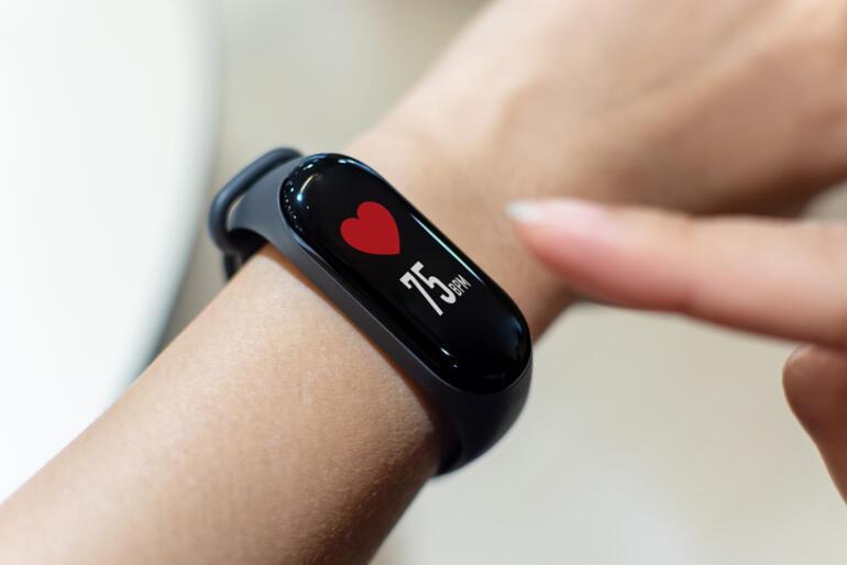 Akıllı saatler sayesinde dikkat çekti… Kalp atış hızınız sağlığınız hakkında ne söylüyor